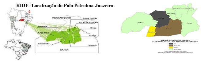 Fonte: Banco do Nordeste do Brasil - BNB (2005). Fonte: https://www.google.com.br/