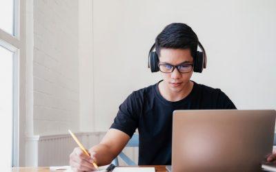As novas tecnologias no ensino superior