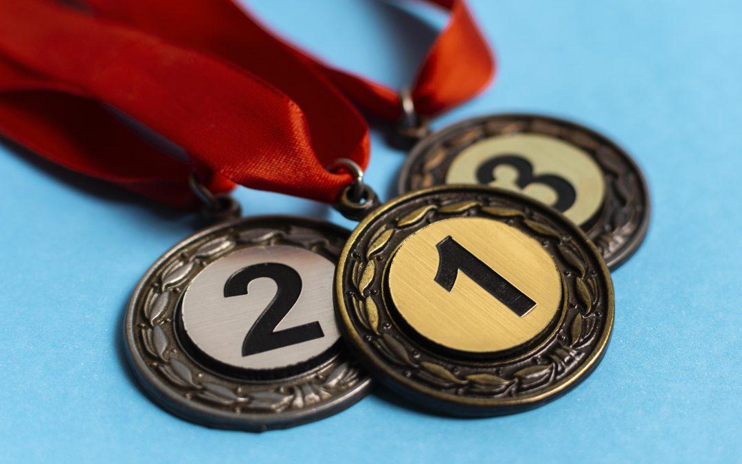 Como as olimpíadas nos inspiraram a seguir um objetivo profissional