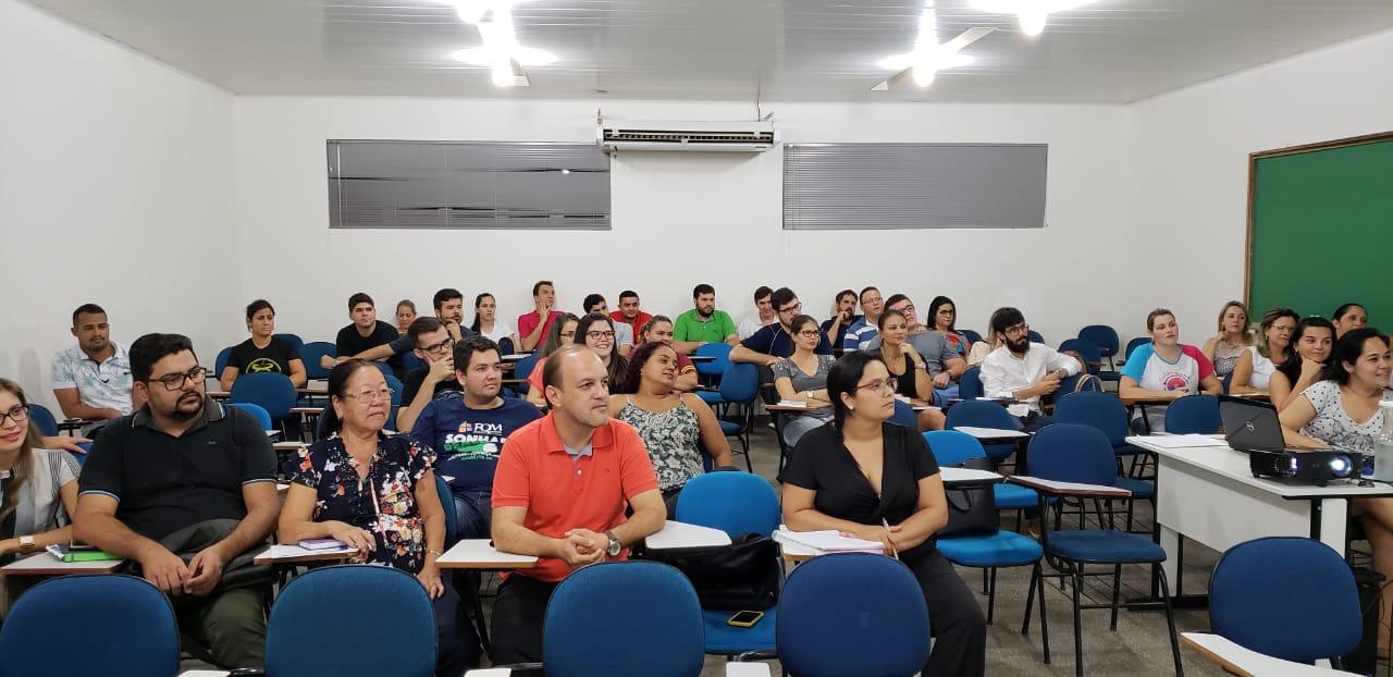 FQM realiza Semana Pedagógica 2019/1